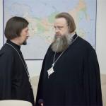 Митрополит Ростовский и Новочеркасский Меркурий (Иванов), Протоиерей Максим Козлов