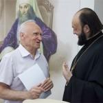 Игумен Митрофан (Шкурин), Алексей Ильич Осипов