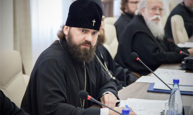 Архиепископ Пятигорский и Черкесский Феофилакт (Курьянов)