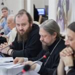 Епископ Зарайский Константин (Островский), епископ Каскеленский Геннадий (Гоголев)