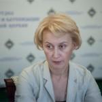 Елена Зайчикова