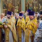Протоиерей Филипп Куликов, иеромонах Геннадий (Войтишко)
