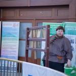 В Москве прошел Фестиваль социальных технологий в защиту семейных ценностей «За жизнь-2015».