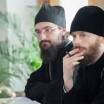 Иеромонах Геннадий (Войтишко), Священник Александр Ильюхов