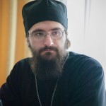 Священник Александр Ильюхов
