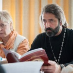 Протоиерей Михаил Браверман, Татьяна Тарасова