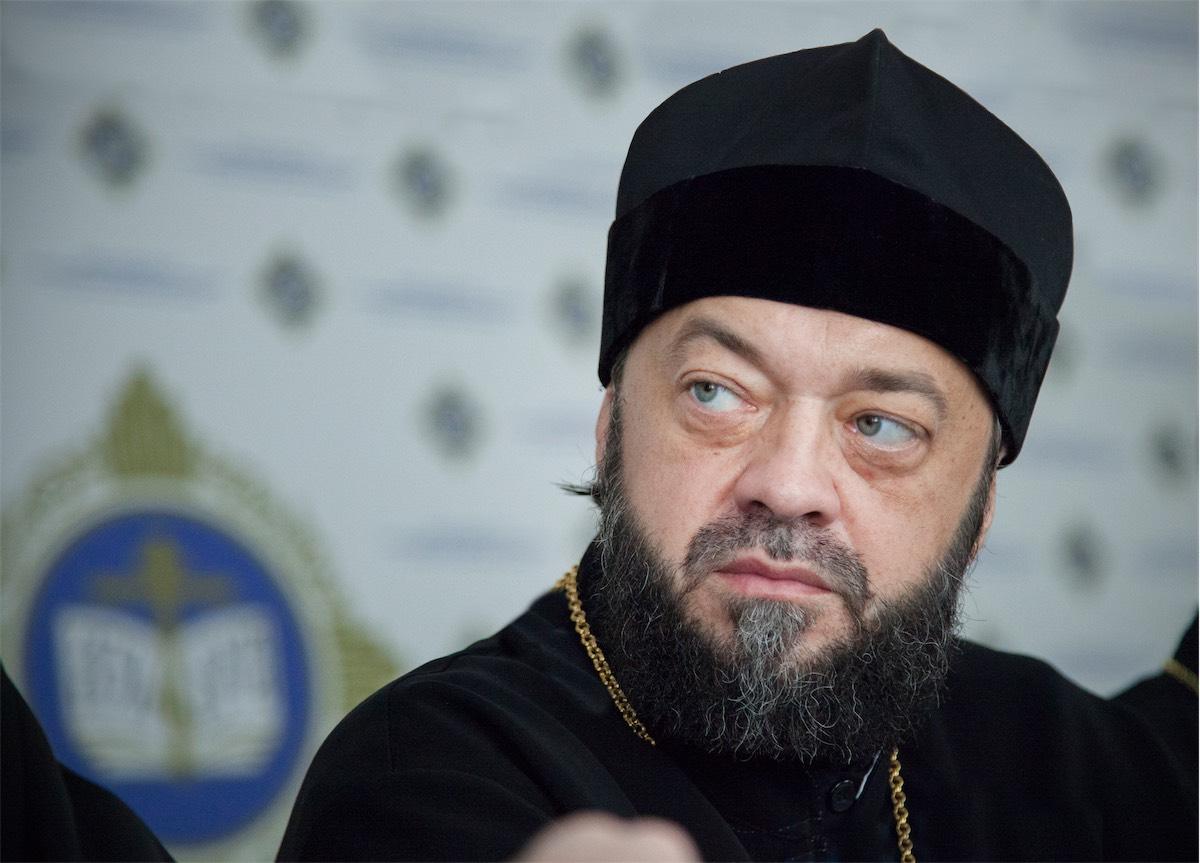 Игумен Митрофан (Шкурин)