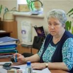 Зоя Анатольевна Плохова
