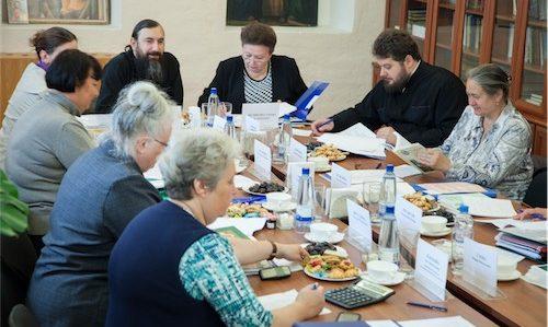 монах Трифон (Умалатов), иеромонах Лаврентий (Полешкевич)
