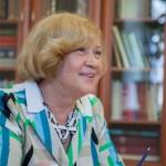 Марина Белогубова