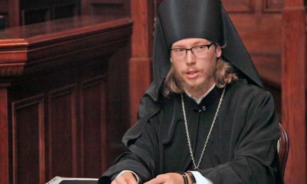 Иеромонах Онисим (Бамблевский)