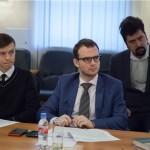 Вячеслав Матвеев, Петр Суворов