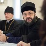 игумен Митрофан (Шкурин), протоиерей Александр Прытков