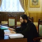 архимандрит Савва Тутунов