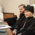 иеромонах Геннадий (Войтишко), протоиерей Александр Прытков