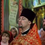 протоиерей Филипп Куликов