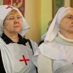 Сестры милосердия