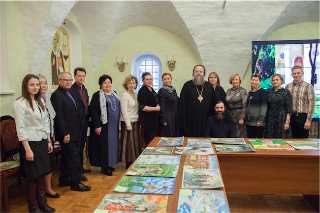 митрополит Ростовский и Новочеркасский Меркурий, монах Трифон Умалатов
