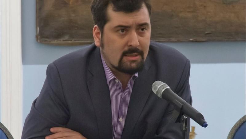 Антон Ракушин