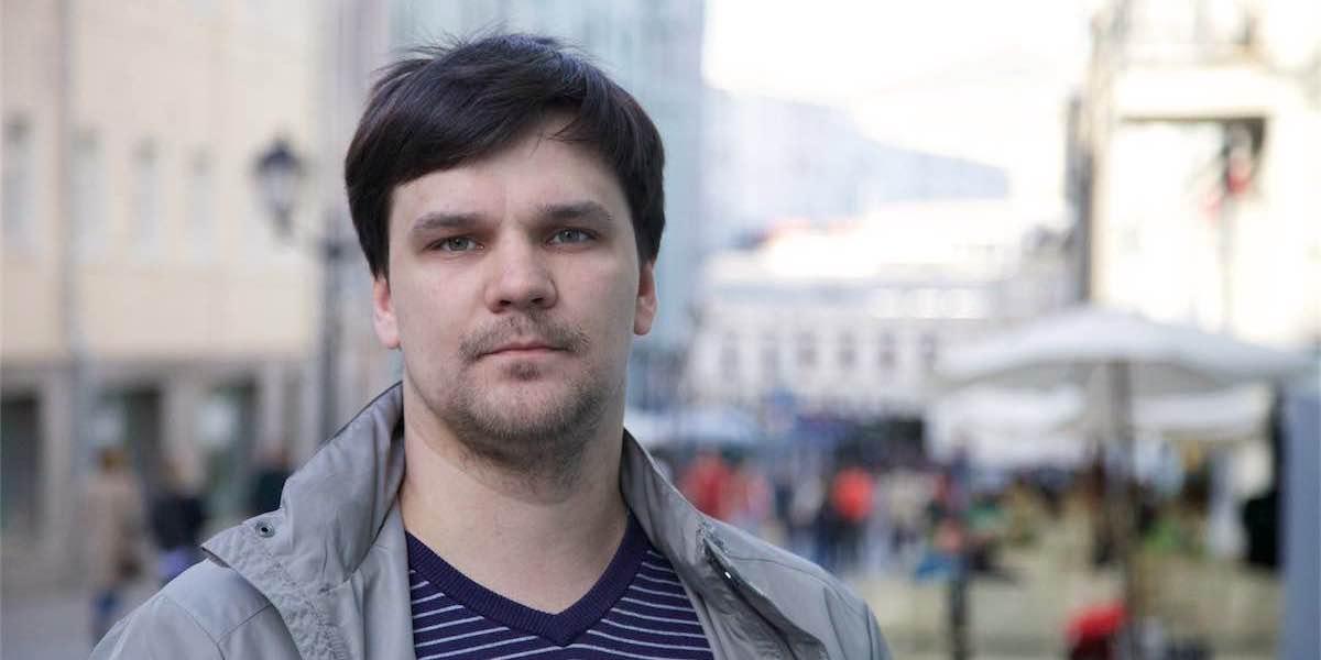 Денис Туголуков