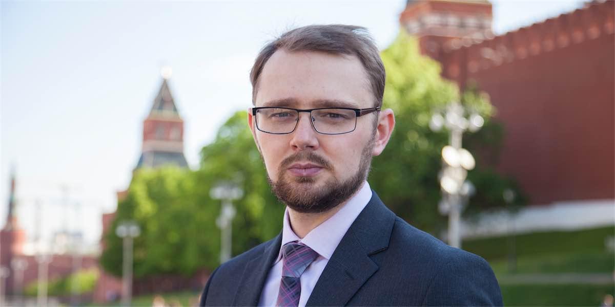 Сергей Рогунов