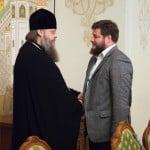 Митрополит Ростовский и Новочеркасский Меркурий, Михаил Куксов