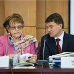 Людмила Вербицкая, Юрий Зинченко