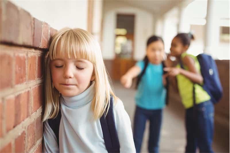 Травля в школе: есть ли выход?