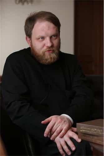 Иерей Александр Волков