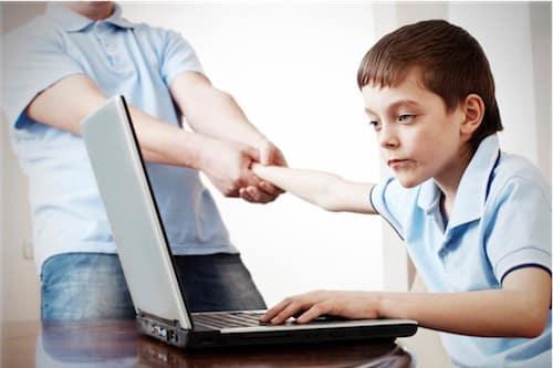 Гаджетомания или интернет-увлеченность
