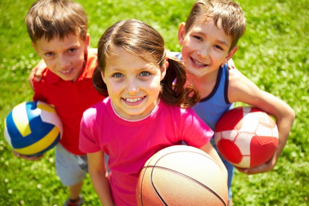Image result for летний отдых детей