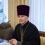 Протоиерей Александр Прытков