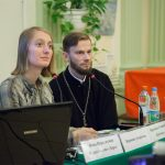 Вероника Андросова, иеромонах Геннадий (Войтишко)