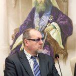 профессор Московской духовной академии Владимир Кириллин
