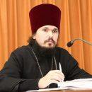 Протоиерей Сергий Штурбабин