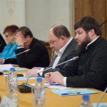 Михаил Куксов, Семен Семененко