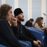 Иеромонах Геннадий (Войтишко), Олег Ефимов