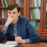 Вячеслав Матвеев