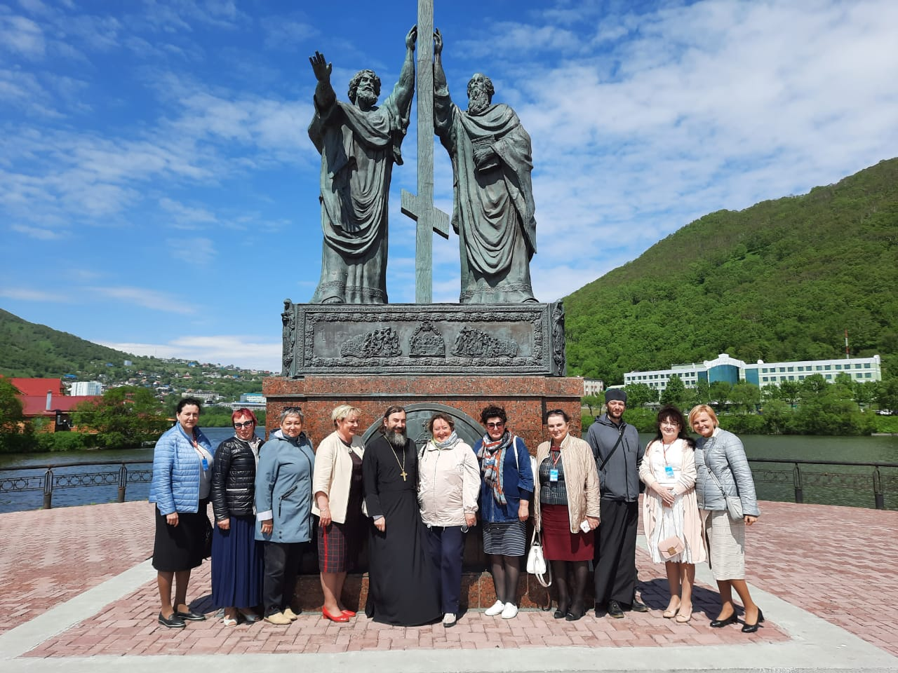 Состоялось заседание Экспертной комиссии межрегионального этапа конкурса «За нравственный подвиг учителя» по Дальневосточному федераль