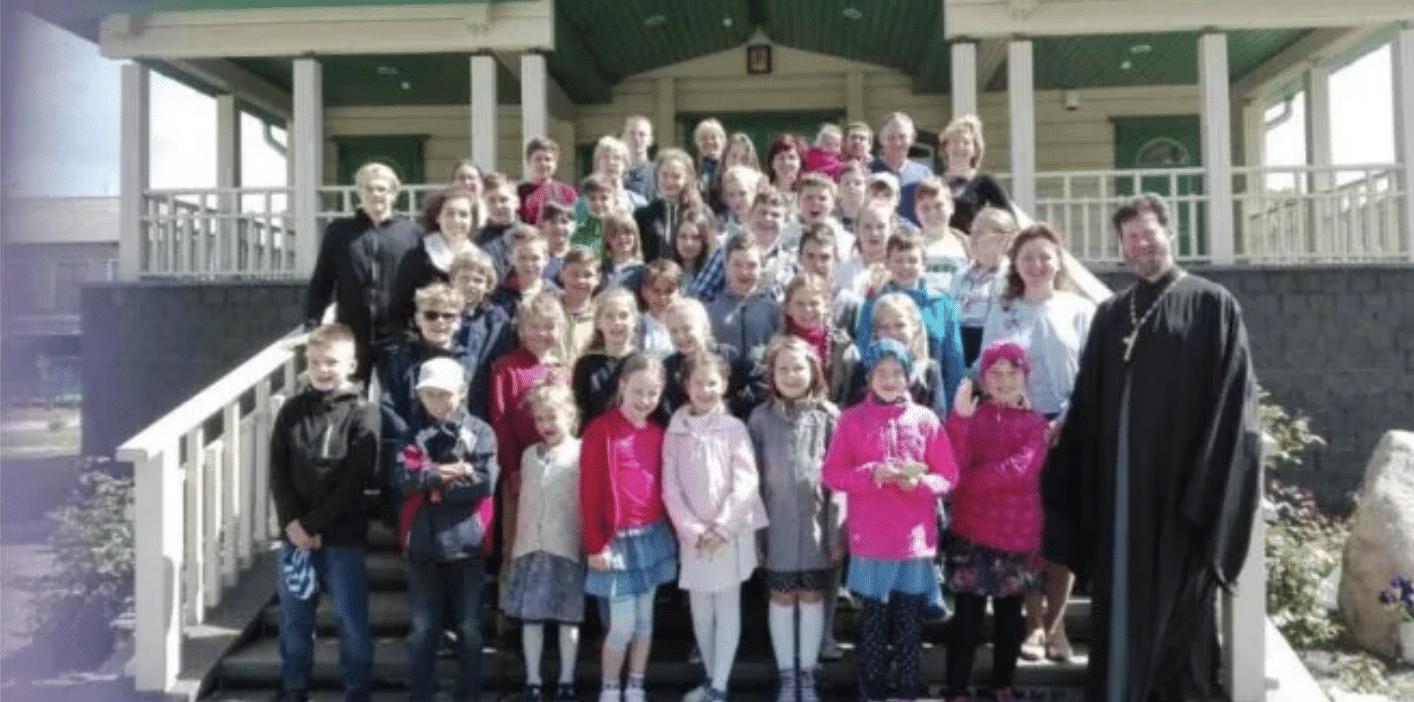 В Таллине появится русская православная школа